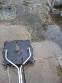 Driveway Cleaning Wolverhampton, Patio Cleaning West Midlands, P image